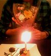 Birthdayflower