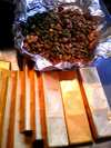 Chocopanpkinnuts