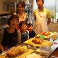 familiyパン教室開催♪