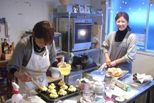 Midori&noriko