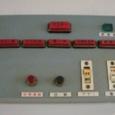 電気系統管理盤?