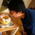 38歳男のパン作り
