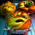 抹茶黒豆パン 3種