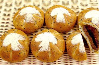 ライ麦シチウパン
