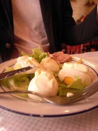 フランスの国民的前菜。。。