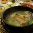 参鶏湯~サンゲタン~