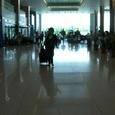 インチョン空港で待ち合わせ!