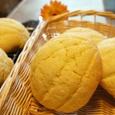 ⑤メロンパン