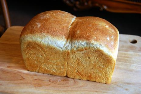 ①パン・ド・ミ